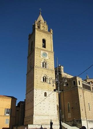 Katedra św.Justyna zChieti