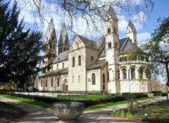 Bazylika św.Kastora zKarden