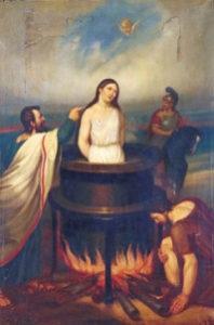 św. Juliana zNikomedii