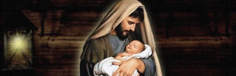 Rok św.Józefa - baner