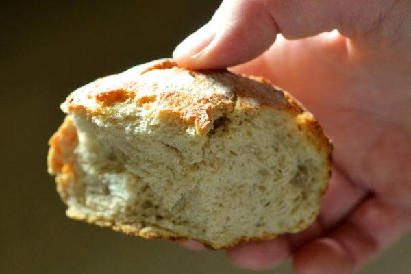 Chleb św. Agaty