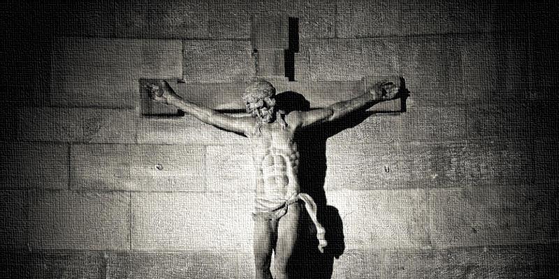Krzyża Jezusa - modlitwy na Wielki Post