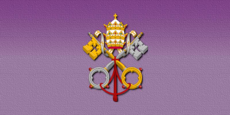 Herb Penitencjarii Apostolskiej