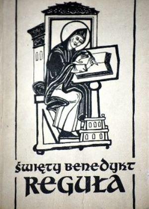 Reguła św.Benedykta zNursji