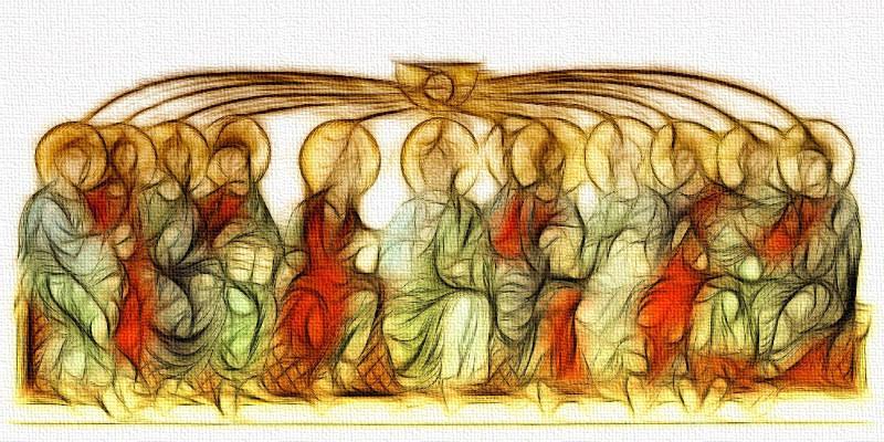 Nowenna przed Zesłaniem Ducha św.