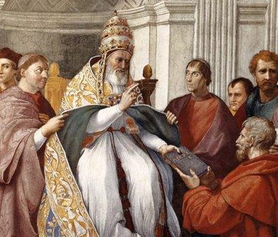 św. Grzegorz Wielki