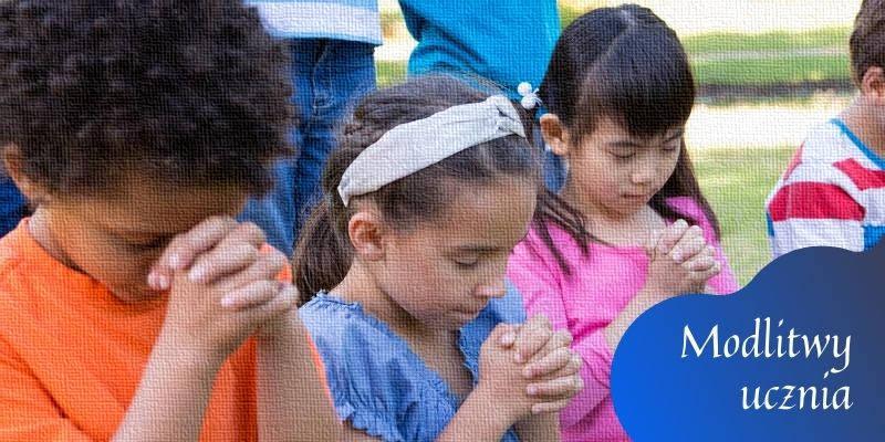 Modlitwy ucznia