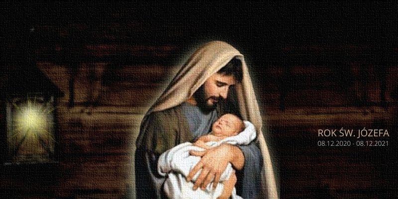 Święty Józef Opiekun Kościoła powszechnego