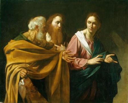 Powołanie Apostołów Andrzeja iPiotra